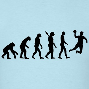 Evolution Handball T-Shirts - Men's T-Shirt