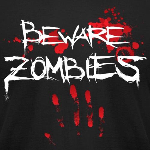Beware Zombie White