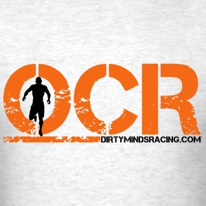 OCR - Obstacle Course Racing - Men's T-Shirt