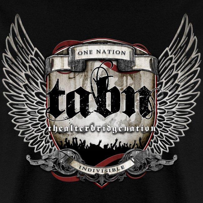 TABN Logo Shirt - Men's