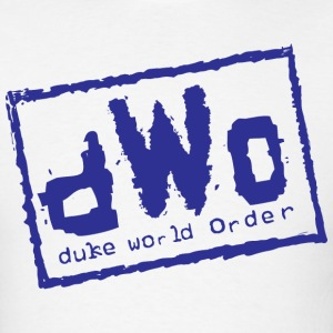 dWo - Men's T-Shirt