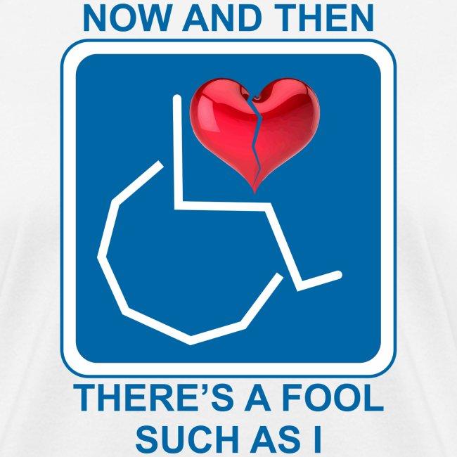 fool such as i f
