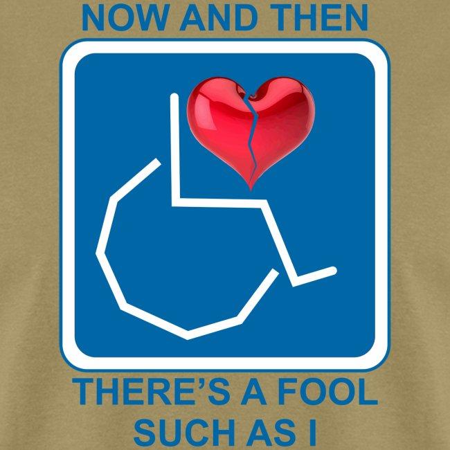 fool such as i