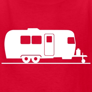 Trailer Kids' Shirts - Kids' T-Shirt