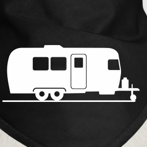 Trailer Dog T-Shirts - Dog Bandana