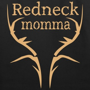 Redneck Momma Tote  - Eco-Friendly Cotton Tote