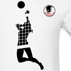 volleyball - Men's T-Shirt