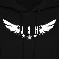 Design ~ JSH Logo#1-w