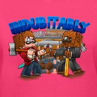 Design ~ Indubitably T-Shirt (F)