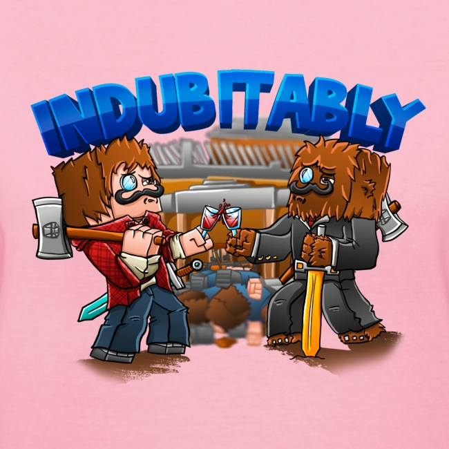 Indubitably T-Shirt (F)