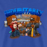 Design ~ Indubitably T-Shirt (M)