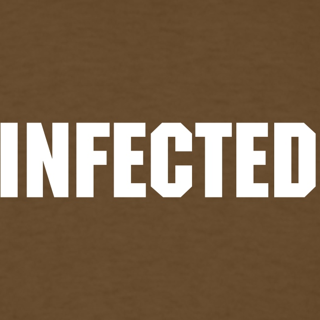 infected t-shirts