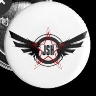 Design ~ JSH Button Set S Logo #10-b
