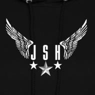 Design ~ JSH Logo #2-w