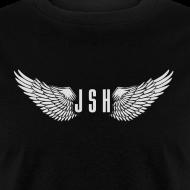 Design ~ JSH Logo #8-w