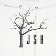 Design ~ JSH Logo #9-b