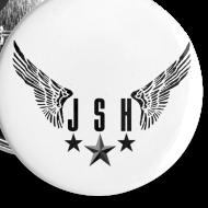 Design ~ JSH Button Set S Logo #3-b