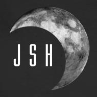 Design ~ JSH Logo #4-w