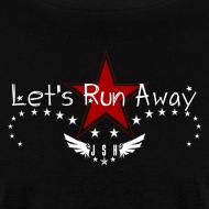 Design ~ Let's run away#6.1-w