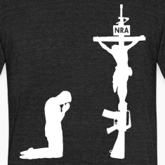 Our New Religion T-Shirts