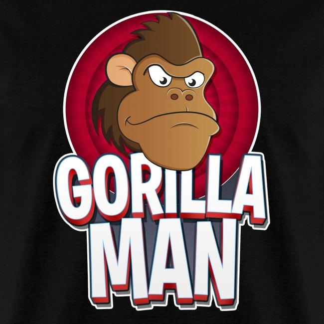 Gorilla Man Tee