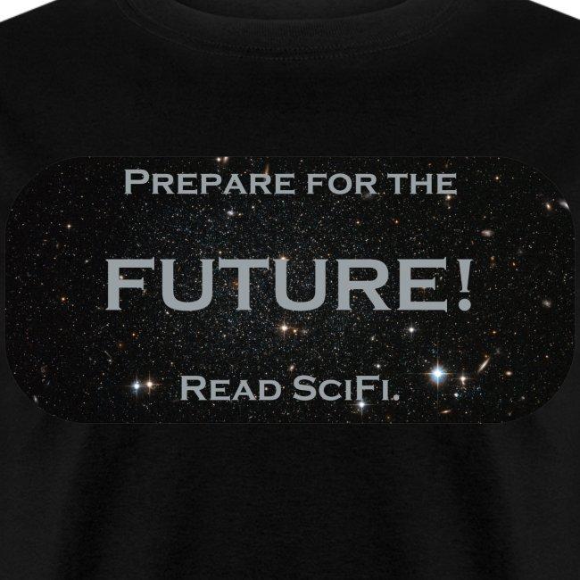 Read SciFi