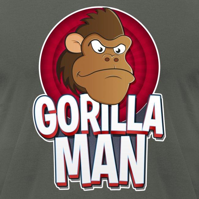 Gorilla Man Premium