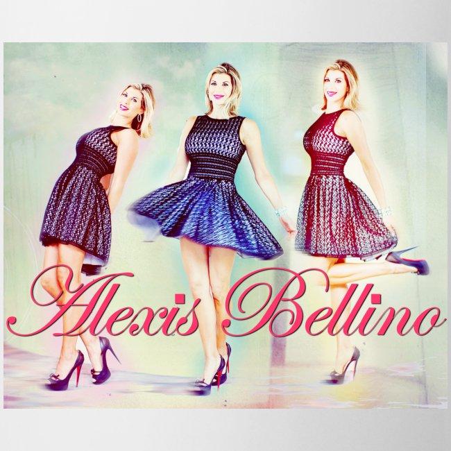 Trio Mug By Alexis Belilno