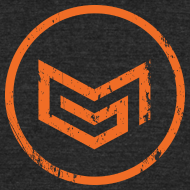 Design ~ MadGlory Distorted Logo