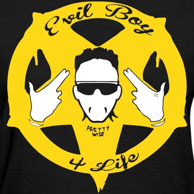 Evil Boy 4 Life 2