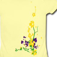 Design ~ Spring has sprung/front and back