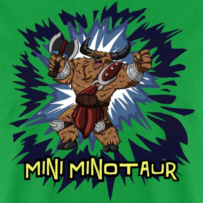 Mini Minotaur
