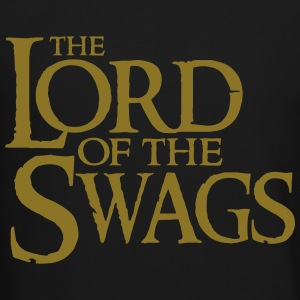 The Lord of the swags Long Sleeve Shirts - Crewneck Sweatshirt