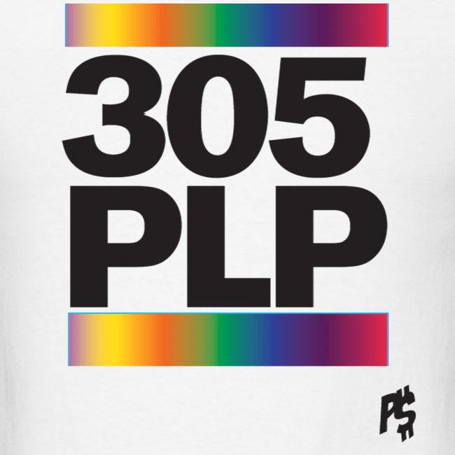 305PLP Live and Let Live Special Edition
