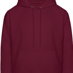 Shopping - my husband and I are doing a workshop - Men's Hoodie