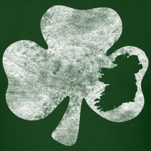 Ireland Shamrock Irish Celtic Apparel T-Shirts - Men's T-Shirt