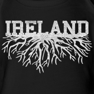 My Irish Roots Irish Celtic Apparel Baby & Toddler Shirts - Short Sleeve Baby Bodysuit