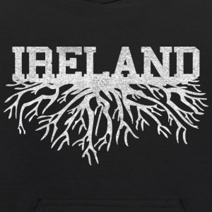 My Irish Roots Irish Celtic Apparel Sweatshirts - Kids' Hoodie