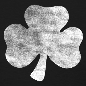 Shamrock Distressed Irish Celtic Apparel Women's T-Shirts - Women's T-Shirt