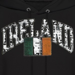 Old Ireland Irish Celtic Apparel  Hoodies - Men's Hoodie