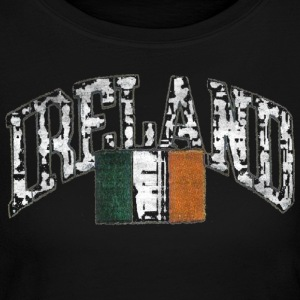Old Ireland Irish Celtic Apparel  Long Sleeve Shirts - Women's Long Sleeve Jersey T-Shirt