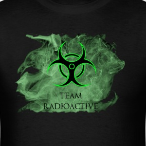 Radioactive Team Shirt - Men's T-Shirt