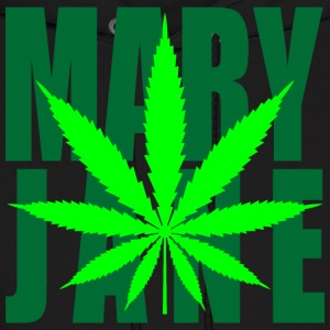 Mary Jane - Men's Hoodie