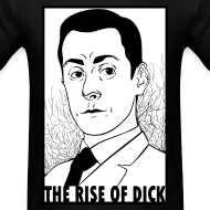 Design ~ The Rise of Dick - Men's