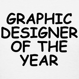 Graphic Designer Of The Year Women's T-Shirts - Women's T-Shirt