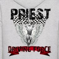 Design ~ 'DRIVING FORCE' hoodie