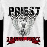 Design ~ 'DRIVING FORCE' t-shirt