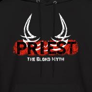 Design ~ PRIEST 'THE BLOND MYTH' hoodie