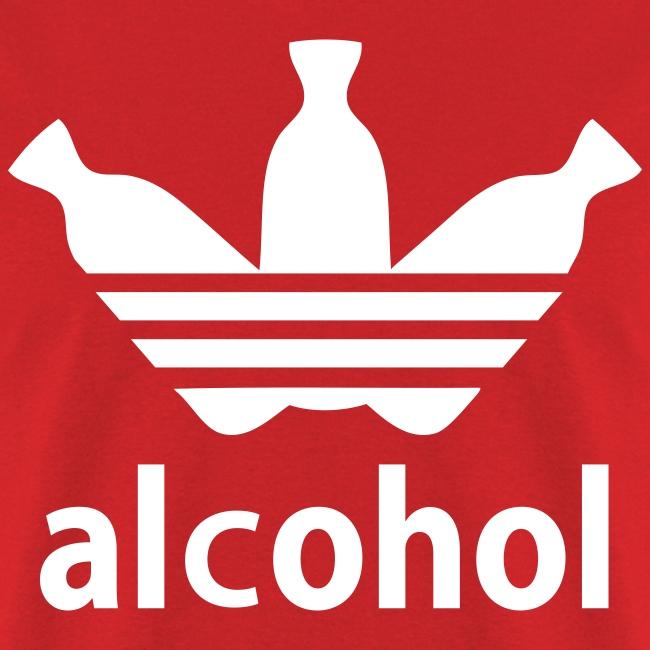 Alcohol R/W