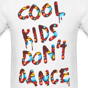 cool_kids T-Shirts - Men's T-Shirt